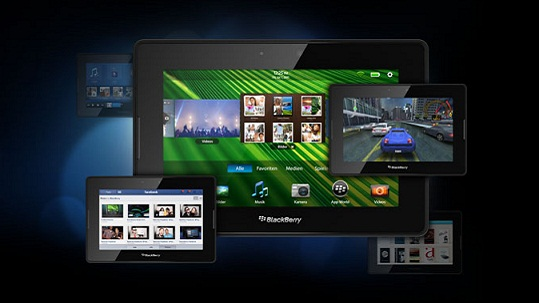 RIM BlackBerry PlayBook (Bild: RIM)