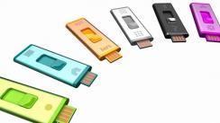 USB-Sticks bewähren sich seit Jahren als kleinste mobile Speicher (Bild: electrobeans.de)