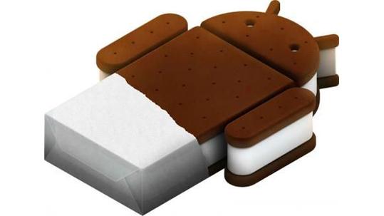 Google macht sie zur Pflicht - Theme Holo-UI wird auf allen Android 4.0-Versionen integriert.