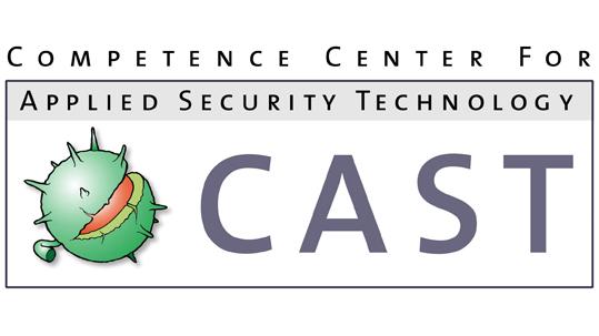 Der Förderpreis IT-Sicherheit 2011 ist mit 4.000 Euro dotiert und wird auch dieses Jahr von Cast e.V. vergeben. (Bild: Cast)