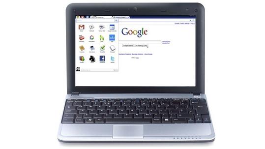 Das neue Chromebook wird im Juni in verschiedenen Varianten von Samsung und Acer erscheinen. (Bild: Google)