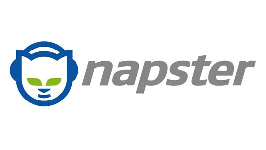 Der Musikdienst Napster bietet ab sofort eine App für das iPhone und Android-Geräte an. (Bild: Napster)