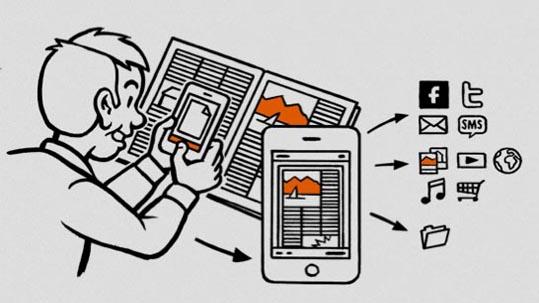 Der Dienst Paperboy expandiert und bringt nun auch Zeitungen aus Deutschland online. (Bild_ Paperboy)