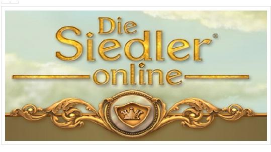 Die Siedler Online: Beliebtestes Strategie-Browserspiel in 2011 (Bild: diesiedleronline.de)
