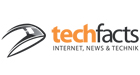 Techfacts Logo